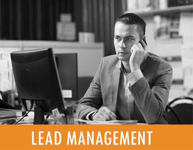 Lead und Akquisemanagement