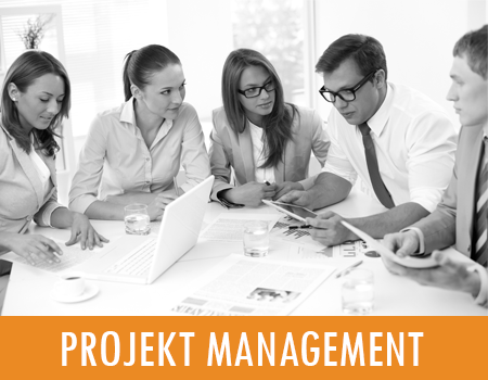 Expertforce Projektmanagement